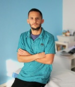 Fisioterapeuta Alcañiz
